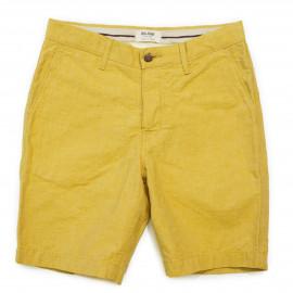 Шорты Big John M704E Chambray Shorts yellow
