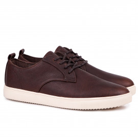 Кеды CLAE Ellingtone SP Leather Cocoa
