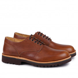 Ботинки Fracap G160 Brown / Roccia Dark Brown