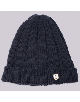 Зимняя шапка Armour-Lux Bonnet Heritage Iroise AL Wool Navy