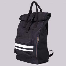 Рюкзак Momotaro Jeans 2 way Denim Bag Indigo