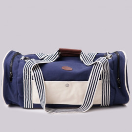 Сумка Armour-Lux Bowling Sport Bag Navy / White