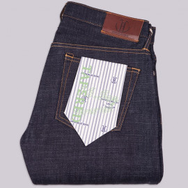 Джинсы Japan Blue JB0412 Slim Tapered Monster Selvedge16.5 Oz Raw