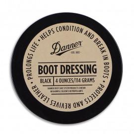 Крем DANNER Boot Drerssing 4 oz Black