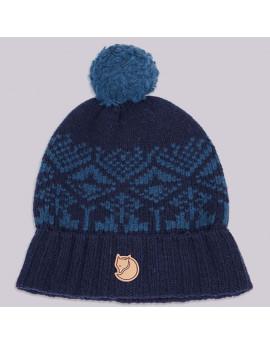 Шапка Fjallraven Snow Ball Hat 638 Storm