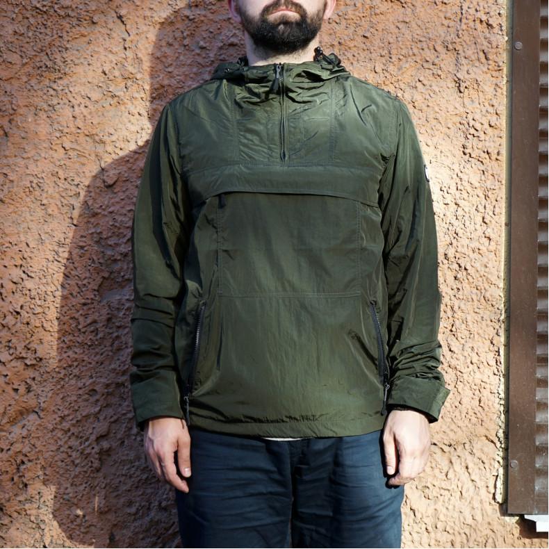 Куртка Weekend Offender Kerouac Olive