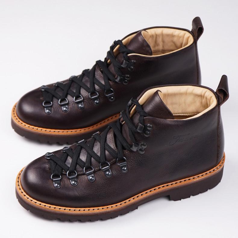 Ботинки Fracap M120 Scarponcino Guardolo 750 T.morro / Roccia Brown