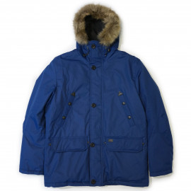 Куртка Zefear City Parka blue