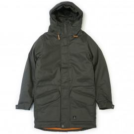 Женская куртка Dunderdon LJ65 british green