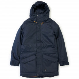 Женская куртка Dunderdon LJ65 dark navy