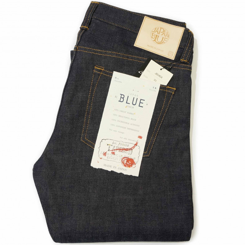 Джинсы Japan Blue JB0404 Slim Tapered