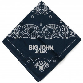 Бандана Big John Logo dark green
