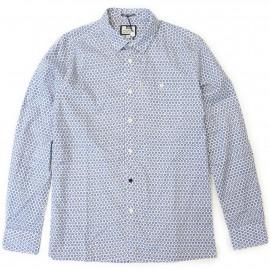 Рубашка Weekend Offender Atlantic blue