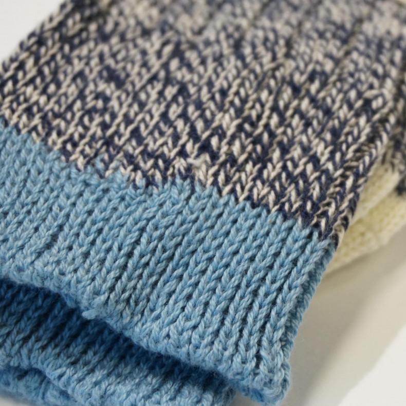 Носки Universal Works Soft Sock 6503 stratos