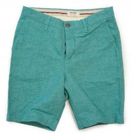 Шорты Big John M704E Chambray Shorts green