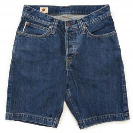 Шорты Big John M714F Denim Shorts indigo