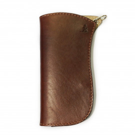 Кошелек Flying Zacchinis Sly Stone - Leather Wallet brown