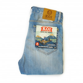 Джинсы K.O.I John - Slim Fit 011 organic el 1567