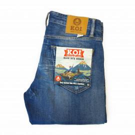 Джинсы K.O.I Clovis 022 - Straight Fit organic el 1520