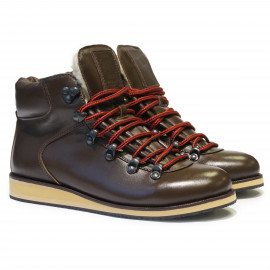 Женские ботинки Afour Hiker 2 Winter choco