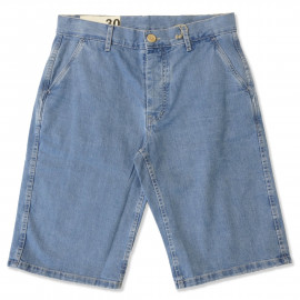Шорты Bleu de Paname Short Civile blue
