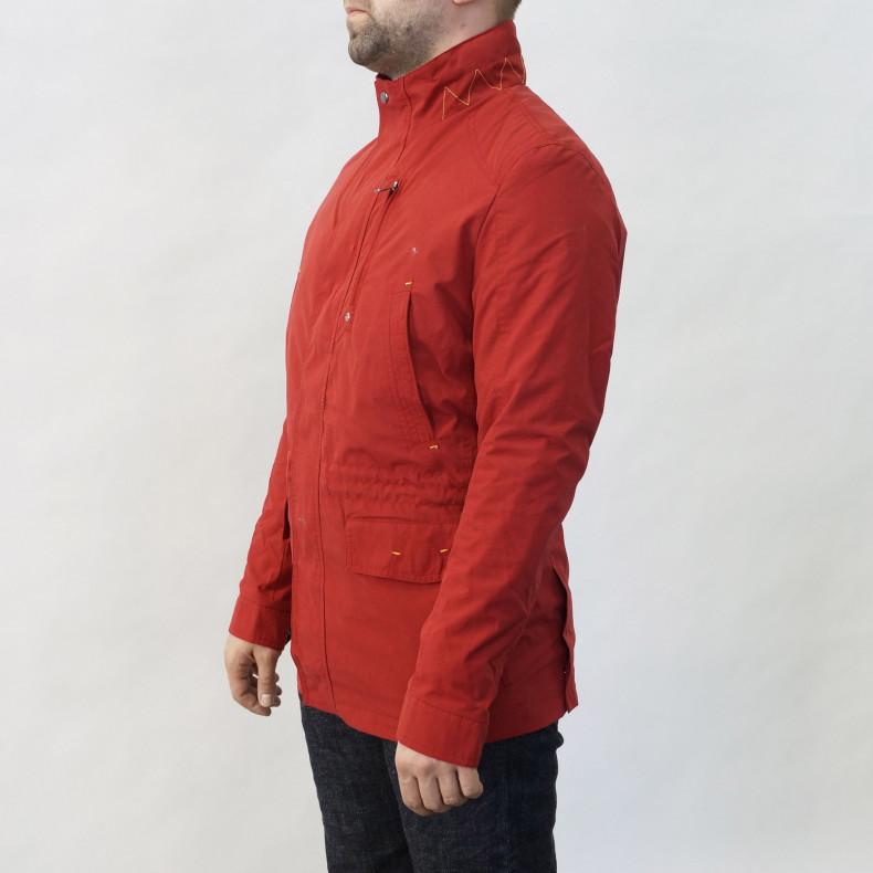 Куртка Zefear Summer red