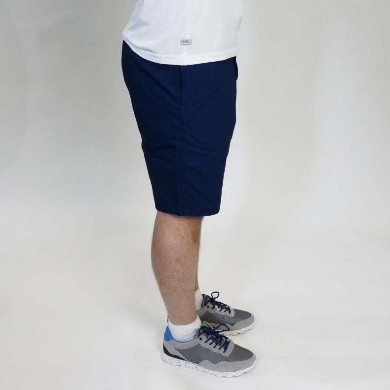 Шорты Denim Demon Manna Shorts indigo