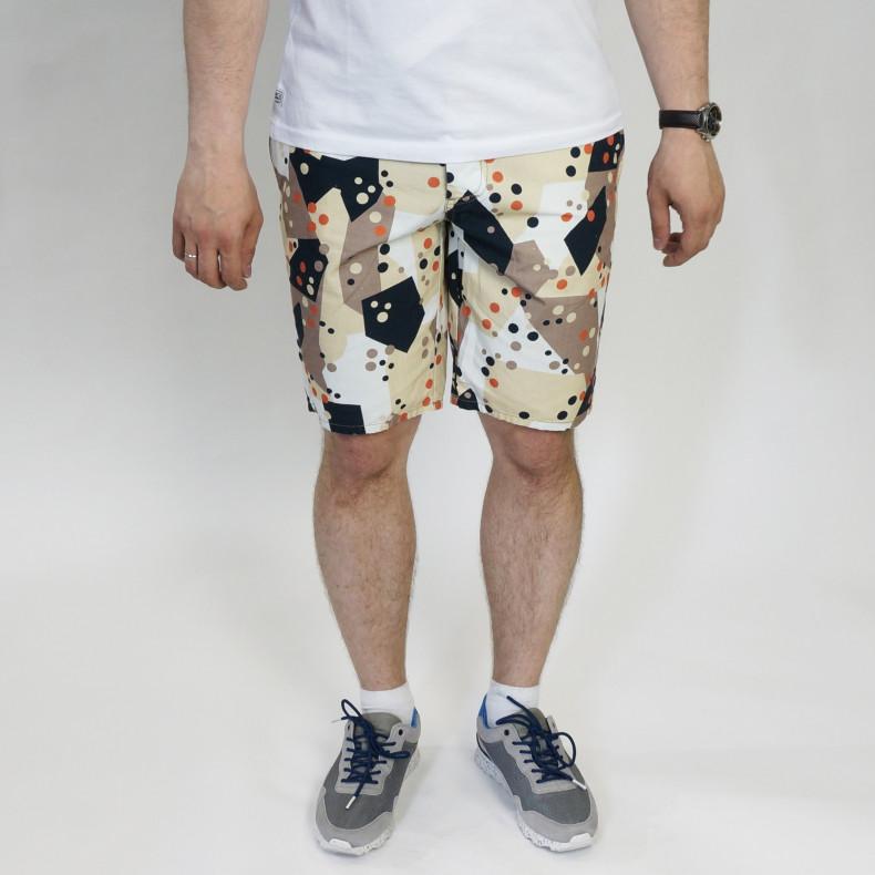 Шорты Denim Demon Manna Shorts camo