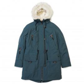 Женская куртка Zefear Belukha Mountain teal