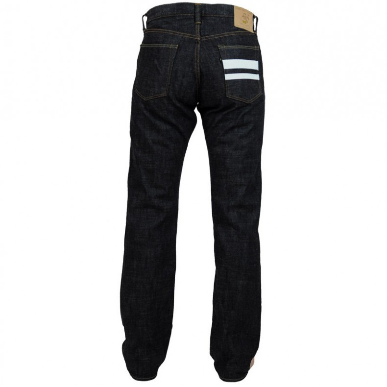 Джинсы Momotaro Jeans 0205TN 10th Anniversary Slim Straight
