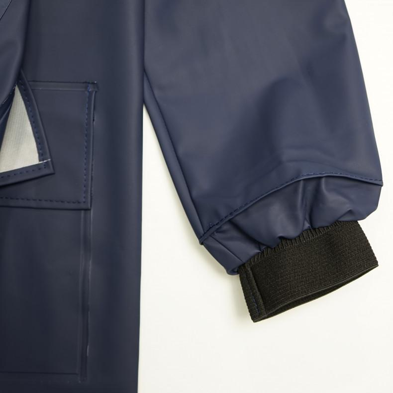 Куртка-дождевик Bleu De Paname Guerande - marine