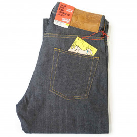 Джинсы Naked and Famous Regular Guy Left Hand Twill Selvedge