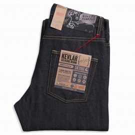 Джинсы Naked and Famous Easy Guy Kevlar Blend Selvedge