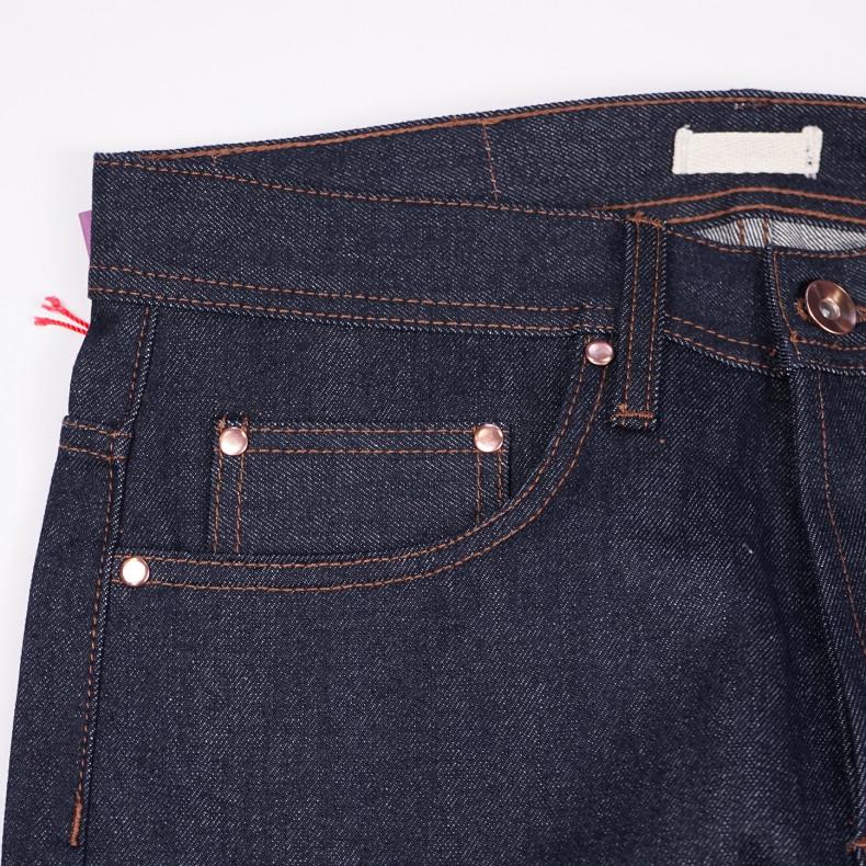 Джинсы Unbranded Brand UB601 Relax Fit 14.5 oz Selvedge