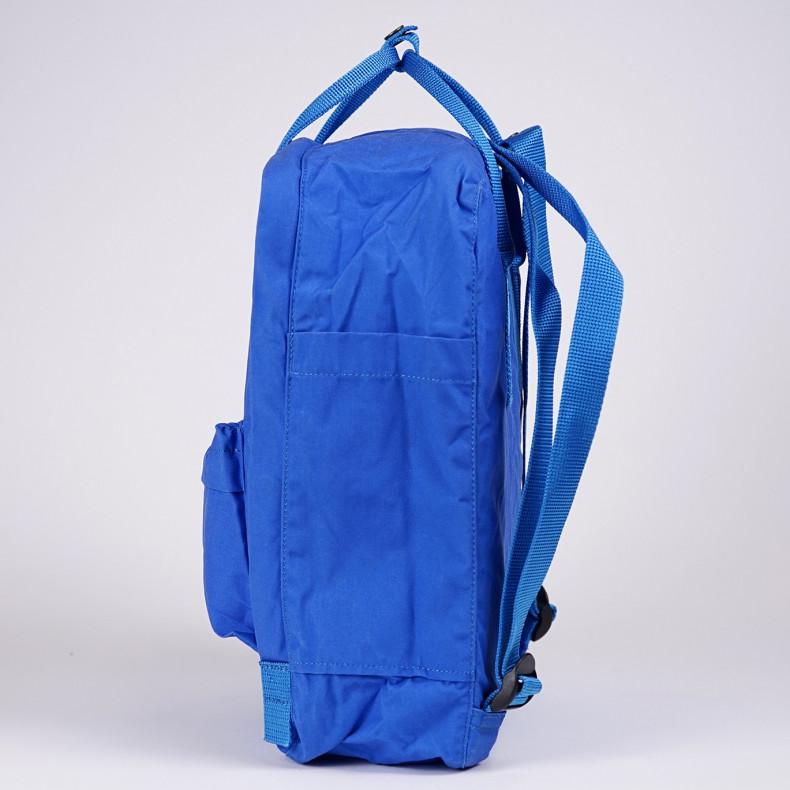 Рюкзак Fjallraven Kanken Classic 525 UN blue