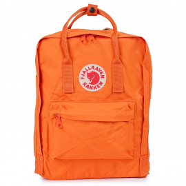 Рюкзак Fjallraven Kanken Classic 212 Bunt Orange
