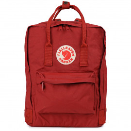 Рюкзак Fjallraven Kanken Classic 325 Deep Red