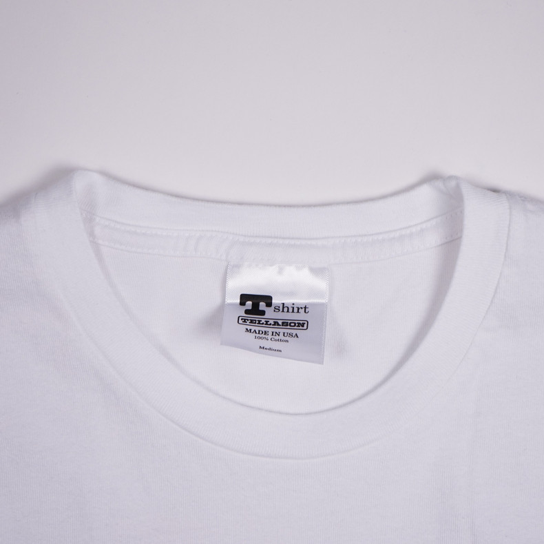 Футболка Tellason Pocket white