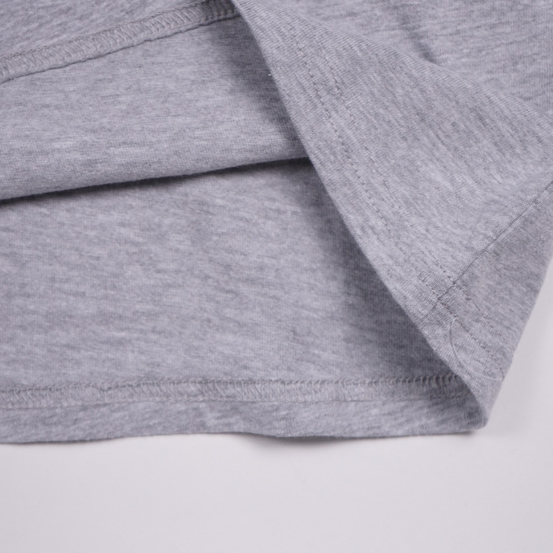 Футболка Tellason Pocket Grey