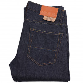 Джинсы TELLASON Ladbroke Grove Slim Tapered Selvedge 14.75 Oz