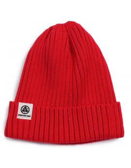Шапка Momotaro Original Cotton Knit Naval Watch Hat Red