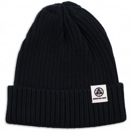 Шапка Momotaro Original Cotton Knit Naval Watch Hat Black