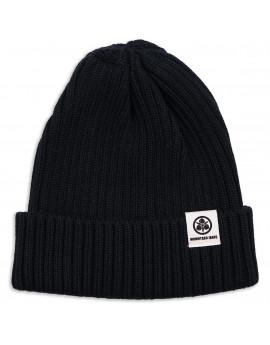 Шапка Momotaro Original Cotton Knit Naval Watch Hat Black
