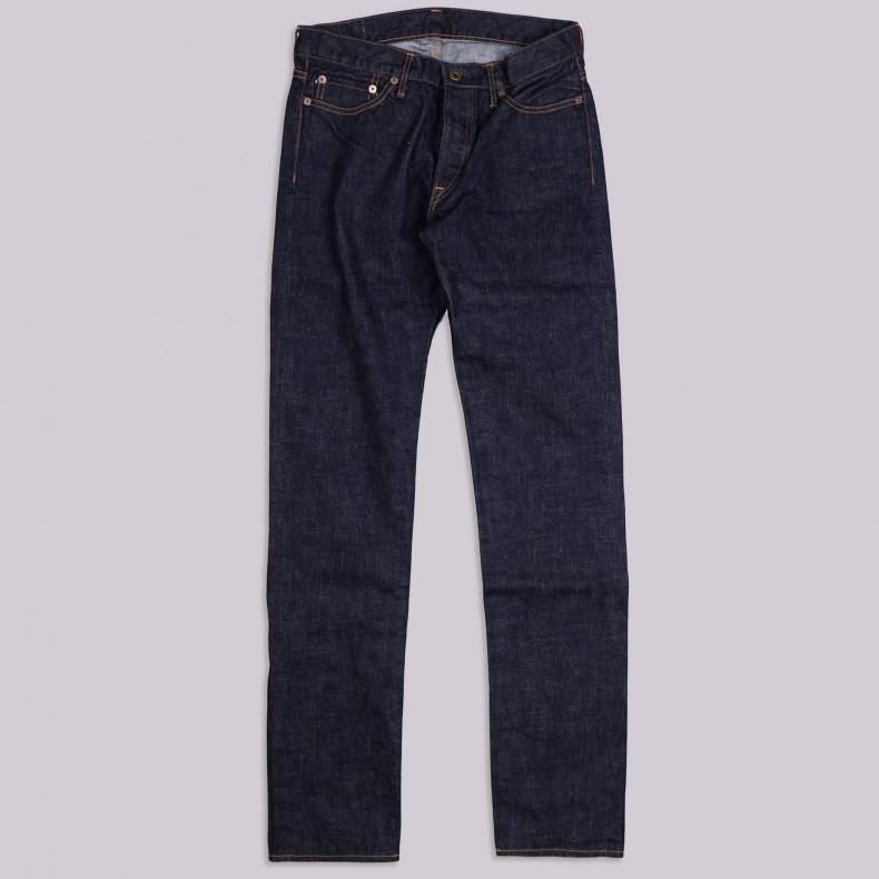 Джинсы Japan Blue Jeans JB0401S - J Slim Tapered Selvedge 14.8 Oz
