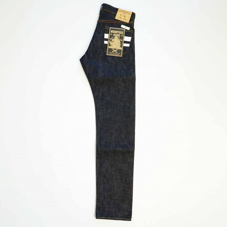 Джинсы Momotaro Jeans 0605-SP Going To Battle 15.7 Oz