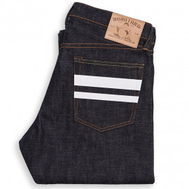 Джинсы Momotaro Jeans 0605-SP Going To Battle 15.7 Oz