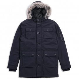 Куртка Weekend Offender Kilton Parka black