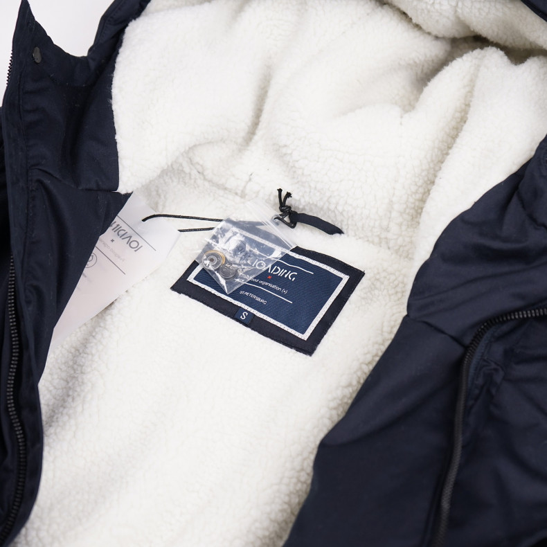 Зимняя куртка Loading Parka 6216 Navy