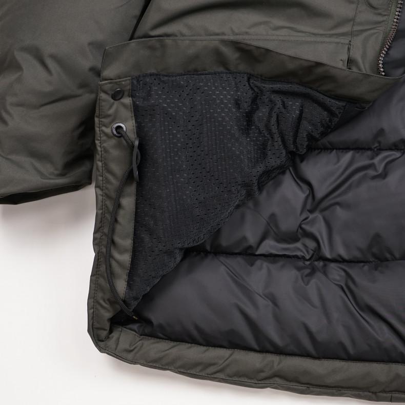 Зимняя куртка Reloaded Style №1 Stone Green