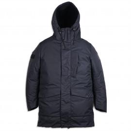 Зимняя куртка Reloaded Style №1 D.Navy